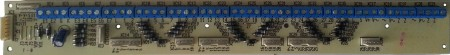 TESLA GUARD sorkapocsléc EV7+3xTT10 (4FK 178 14/y)