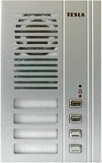 TESLA GUARD EV4 erősitő modul 1+n MKT (4FN 230 74)
