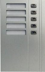 TESLA GUARD TT5 bővítőmodul  1+n MKT (4FN 230 75)