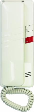 DT93 1+n MKT rendszerű lakáskészülék 4FP 110 77.201