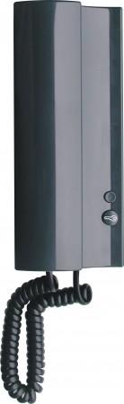Elegant 1+n MKT rendszerű kaputelefon lakáskészülék 4FP 211 06.212