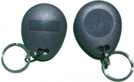 RFID kódkulcs (Proxi) szürke ABK-2000EM